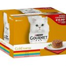Gourmet Gold Multipack Tortini 24 pz